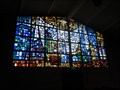 Image for St Lucy's Catholic Church Stained Glass - Campbell, CA