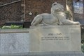 Image for World War II Memorial Lion - Stalybridge