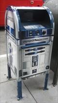Image for Star War USPS box - San Francisco, CA