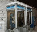 Image for Central Bus Station, Plzen, CZ