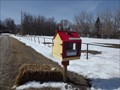 Image for Little Free Library #4433 - RM of Cartier MB