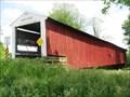 Image for Crooks Covered Bridge - Parke County, Indiana