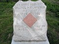 Image for 3rd Maine Infantry Position Marker - Gettysburg, PA
