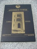 Image for Anderson Tower