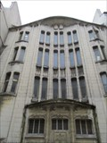 Image for Agoudas Hakehilos Synagogue - Paris, France