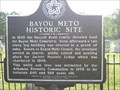 Image for Bayou Meto - Jacksonville