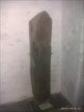 Image for Roman Milestone, St Materiana's Church - Tintagel, Cornwall