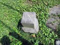 Image for United States War Department Boundary Marker (Taneytown Road) - Gettysburg, PA