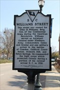 Image for 40-62 Williams Street / Gist Street