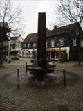 Image for Brunnen Herdecke - Germany
