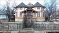 Image for Judge Henry L. Benson House - Klamath Falls, OR
