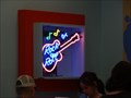 Image for Rock and Roll  Neon sign - Legoland, Winter Haven, Fl
