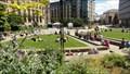 Image for Peace Gardens Memorials – Sheffield, UK