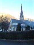 Image for Stadtpfarrkirche Unsere Liebe Frau Mariae Himmelfahrt Landeck - Tyrol, Austria