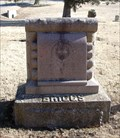 Image for JNO H Briggs - Evergreen Cemetery - Ft Scott, Ks