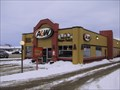 Image for A&W - High Prairie, Alberta