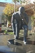 "Image for Waldron ""Wally"" Karp Memorial - Tustin, California"