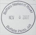 Image for Buffalo National River - Buffalo Point