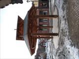 Image for Spokane Street Gazebo - Kimberley, British Columbia