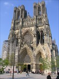 Image for Cathedral of Notre-Dame, Former Abbey of Saint-Remi and Palace of Tau, Reims