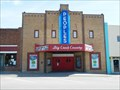 Image for People's Theater - Pleasant Hill Downtown Historic District - Pleasant Hill, Mo.