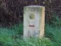 Image for Chemin de Compostelle. Aulnay de Saintonge. France