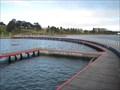 Image for Eastern Beach Bathing Boardwalk - Geelong, Victoria
