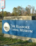 Image for Roanoke Canal Museum  -  Roanoke Rapids, NC