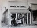 Image for Woodliff Novelty Store, Fallon, NV