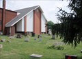 Image for Mt. Tabor United Methodist Church Cemetery  -  East Canton, OH