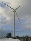 Image for 'Gulliver', Lowestoft's wind generator