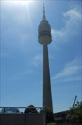 Image for Olympiaturm - Munich, Germany