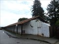 Image for LAST -- Remaining Building of the Santa Cruz Mission - Santa Cruz, CA