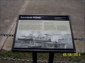 Image for Ironclads Attack marker at Fort Sumter - Charleston, SC