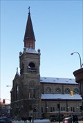 Image for St. Mary's Cathedral - Winnipeg MB