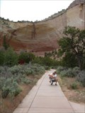 Image for Echo Ampitheater, Abiquiu New Mexico