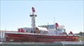Image for Los Angeles City Fireboat #2 (The Ralph J. Scott)