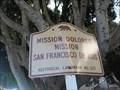 Image for No 327 - Misión San Francisco de Asís - San Francisco, CA