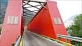 Image for The Red Bridge - Keremeos, BC