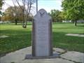 Image for Veterans Memorial, McLaughlin, South Dakota