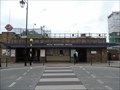 Image for South Woodford Underground Station - George Lane, South Woodford, Essex, UK