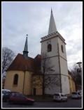 Image for Kostel svatého Vavrince - Brno, Czech Republic
