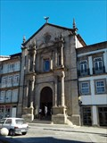 Image for Igreja da Misericórdia de Guimarães - Guimarães, Portugal