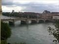 Image for Mittlere Rheinbrücke - Basel, Switzerland