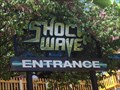 Image for Shockwave - King's Dominion - Doswell, VA