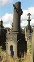 Image for Heron Family – Undercliffe Cemtery – Bradford, UK