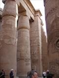 Image for Temple of Karnak - Egypt