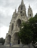Image for Church of Our Lady of Laeken - Brussels, Belgium