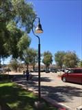 Image for El Camino Real Bell - KOC Memorial - Oceanside, CA