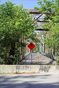 Image for Whitewater River Bridge at Cedar Grove, Indiana